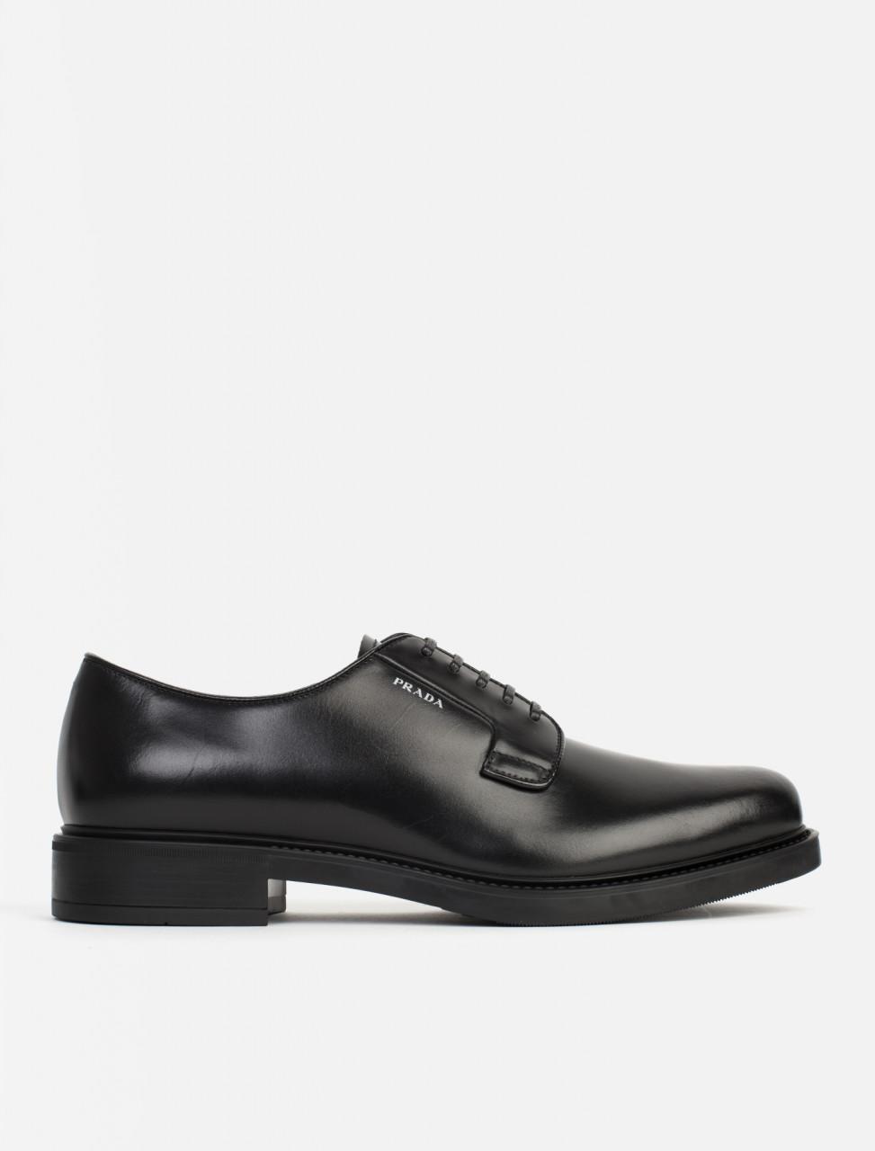 Nectar Leather Shoe