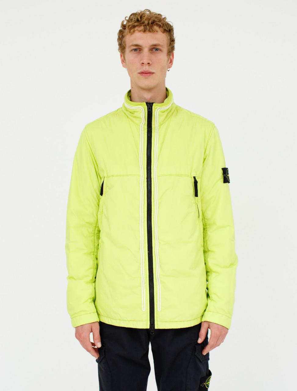 Jacket in Pistachio