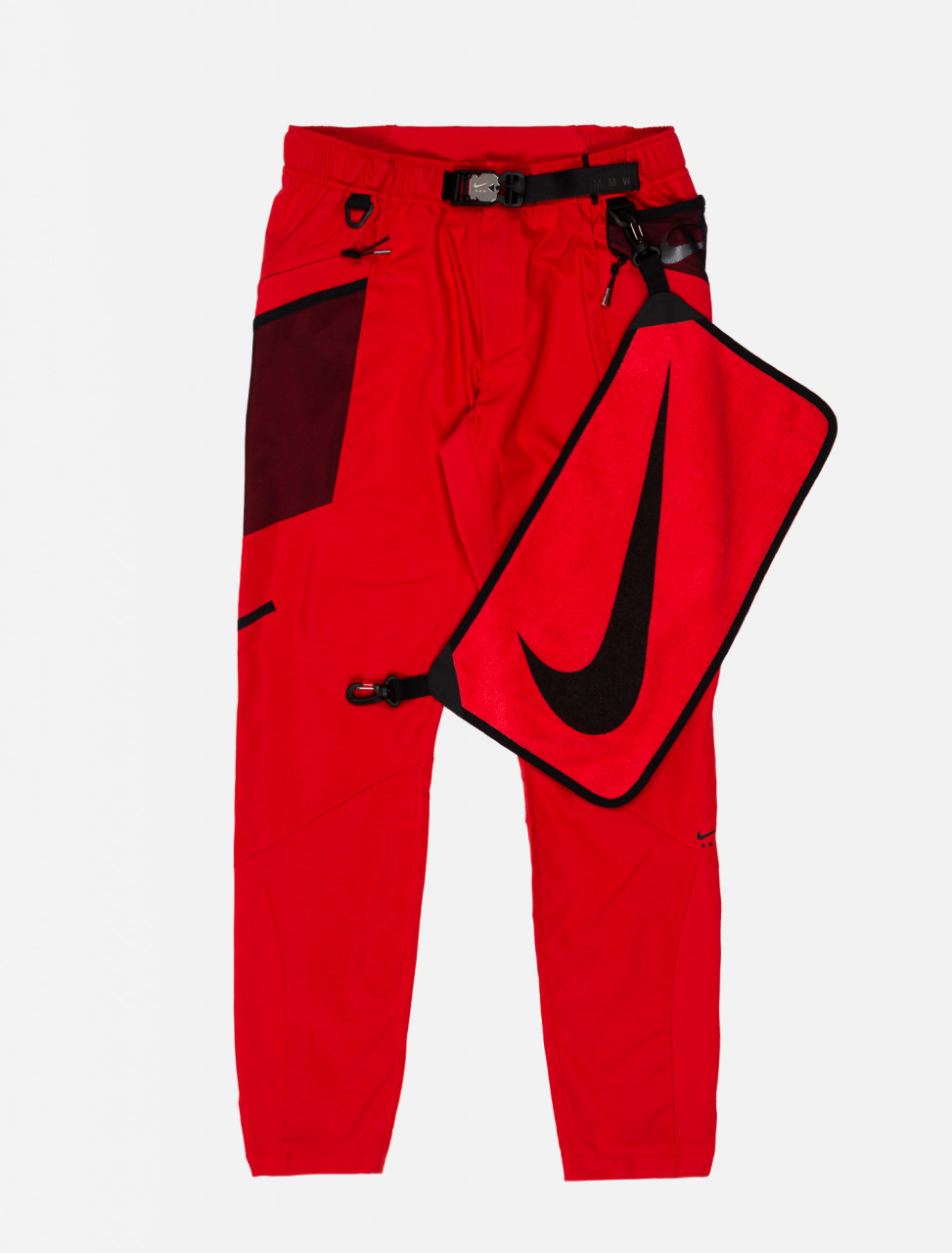 Nike x MMW Trousers