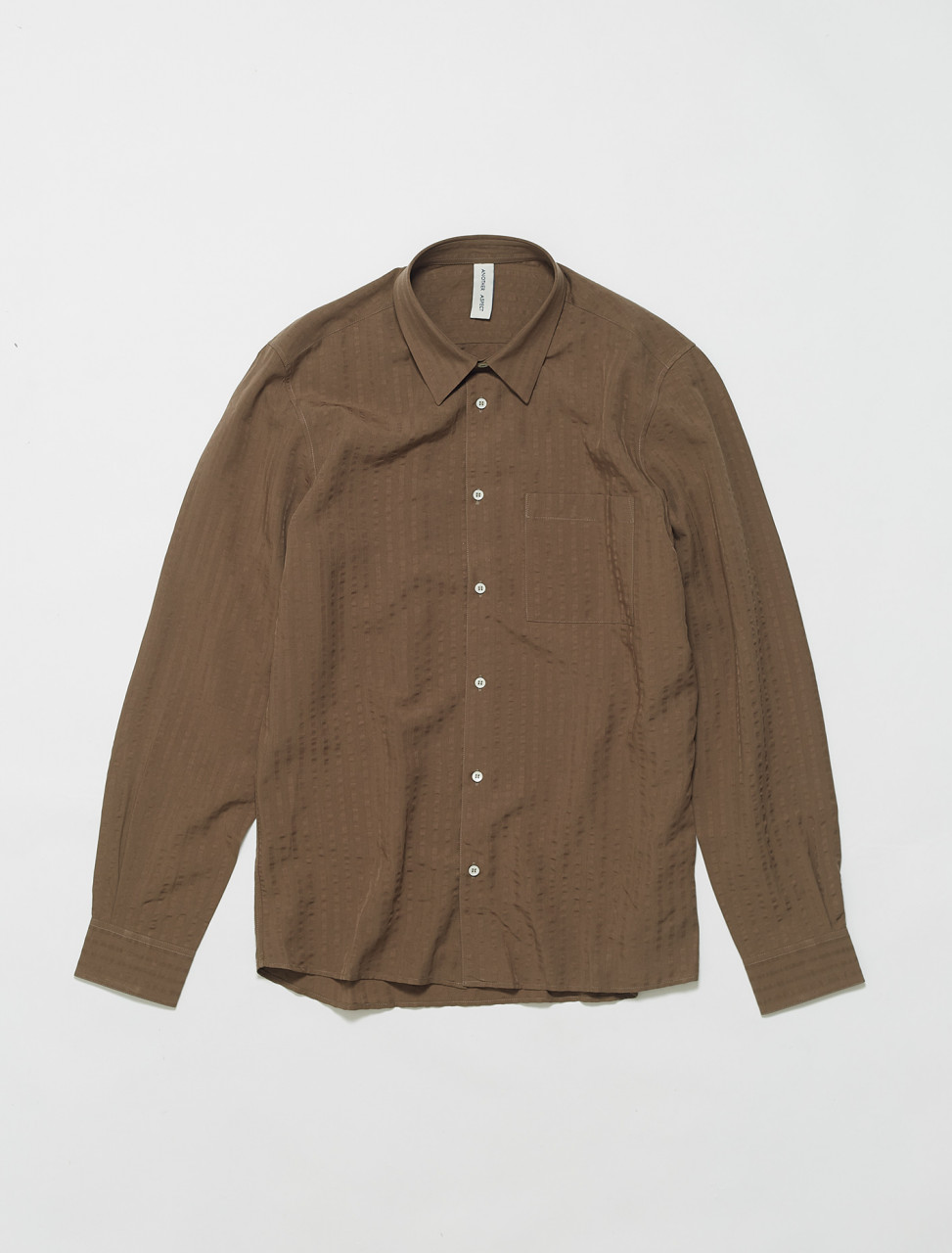 303030-300 ANOTHER ASPECT ANOTHER SHIRT 3.0 IN CARAMEL