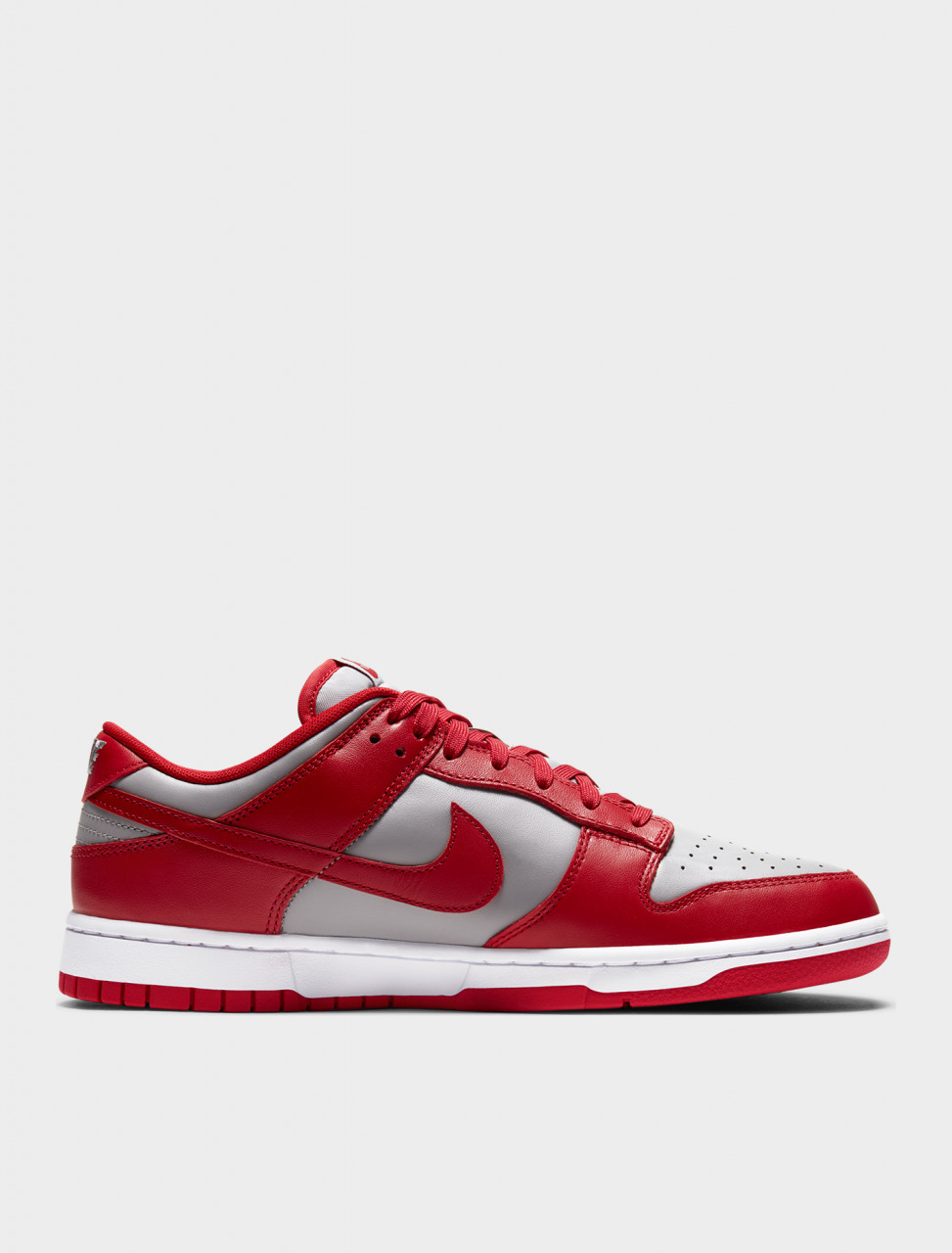 DD1391-002 Dunk Low Grey Red