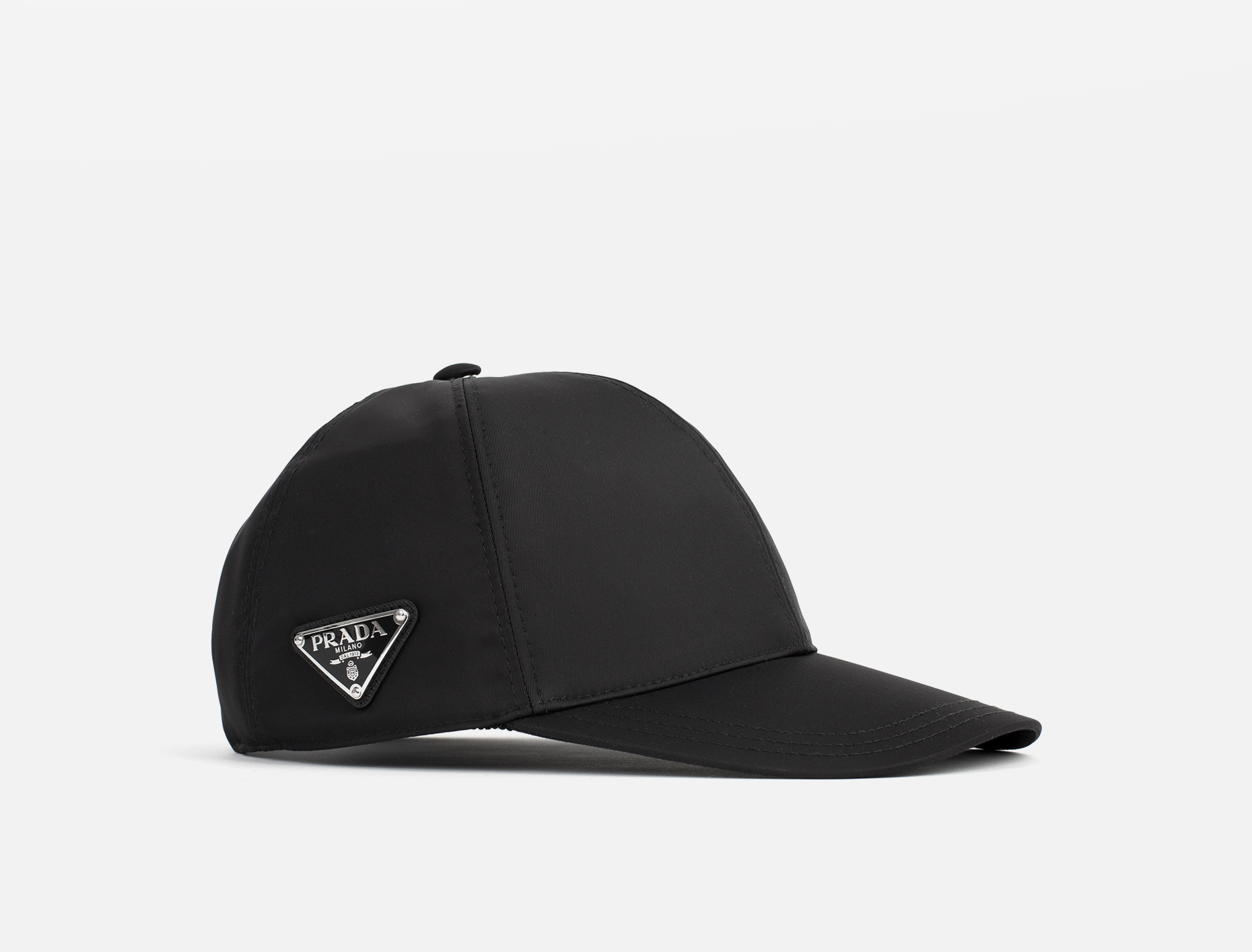 07914e70 Prada Nylon Baseball Cap | Voo Store Berlin | Worldwide Shipping
