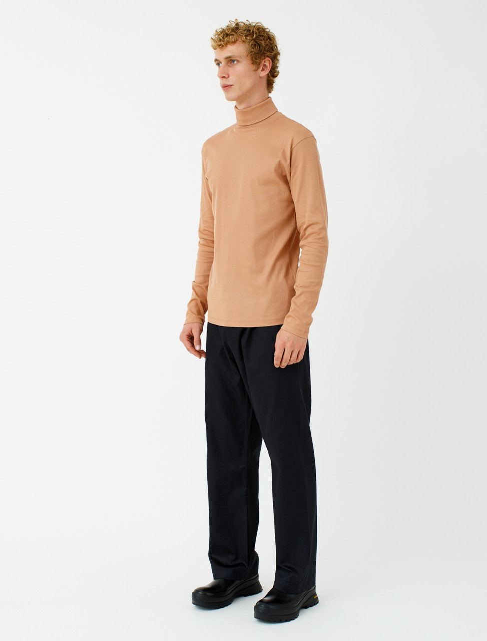 Light Elasticated Trouser