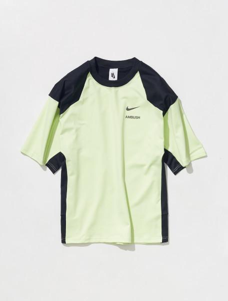x Ambush T-Shirt in Ghost Green