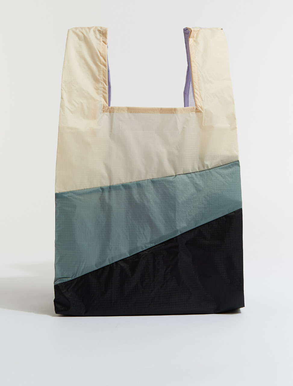 283-507662 HAY COLOUR NO 2 SIX COLOUR BAG